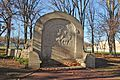 THEODORE ROOSEVELT MONUMENT, TENAFLY, BERGEN COUNTY.jpg
