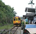 TRA DR1000 at Pingsi Station 20050716.jpg