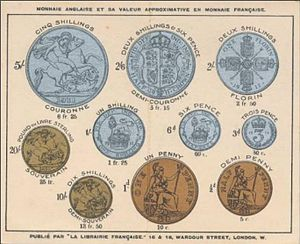 Tableau conversion Sterling-francs 1911.jpg