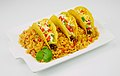 Tacos and Spanish Rice (5076901518).jpg