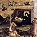 Taddeo Gaddi - Nativity - WGA08390.jpg