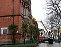 Taking Down the Decorations - geograph.org.uk - 1121274.jpg