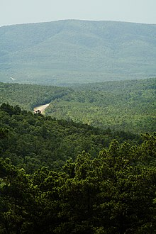 Talimena Scenic Drive mountains.jpg