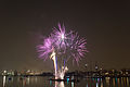 Tall Ships Festival 2014 fireworks - Woolwich (04).jpg