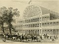 Tallis's history and description of the Crystal palace, and the Exhibition of the world's industry in 1851; (1852) (14598099079).jpg