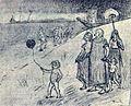 Tanqueu les portes! il·lustració d'un text de Josep Pin i Soler - Joan Brull i Vinyoles (1863-1912).jpg