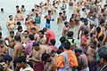 Tarpan - Jagannath Ghat - Kolkata 2012-10-15 0635.JPG