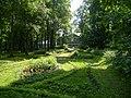 Tchaikovsky's Garden at Klin.JPG