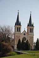Tekije crkva