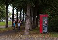 Telefonkiosk Frognerparken Vigelandsbroen.jpg