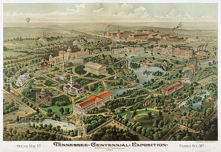 Tennessee Centennial and International Exposition