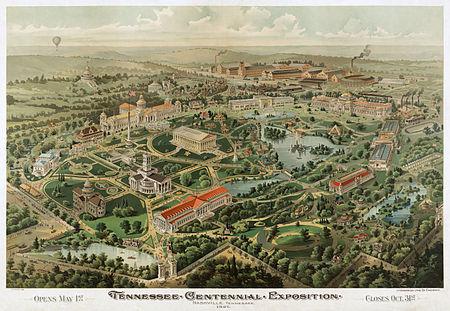 Tennessee Centennial and International Exposition