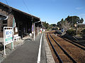 Tenryu-hamanako-railroad-Totomi-ichinomiya-station-platform-20110110.jpg