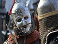 Tensions grow high at a knights festival near Minsk.jpg