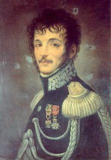 Teodoro Lechi Italian general