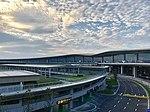 Terminal 3 of Chongqing Jiangbei Airport.jpg