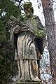 Tevel, Nepomuki Szent János-szobor 2020 05.jpg