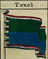 Texel - Bowles's naval flags of the world, 1783.jpg