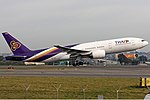 Thai Airways Boeing 777-200ER SYD Gilbert.jpg