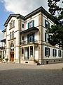 Thalwil - Sogenanntes Jenny Schloss mit Nebenbauten, Mühlebachstrasse 51b 2011-08-29 16-37-50 ShiftN.jpg