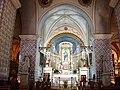 The Apsis of st. John BaHarim האפסיס בכנסיית יוחנן בהרים - panoramio.jpg