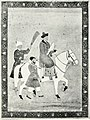 The Baz-nama-yi Nasiri, a Persian treatise on falconry; (1908) (14781162581).jpg