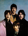 The Beatles - All You Need Is Love & Baby, You're a Rich Man, 1967 (cropped).png