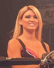 Image illustrative de l'article Lacey Von Erich