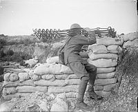 The British Army on the Western Front, 1914-1918 Q6136.jpg