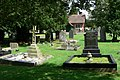 The Cemetery Chapel, Cosby - geograph.org.uk - 509647.jpg