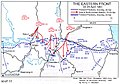 The Chinese Spring Offensive Eastern Front Korea April 1951.jpg