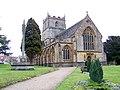 The Church of St John the Evangelist, Milborne Port - geograph.org.uk - 1155699.jpg