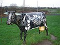 The Cow - geograph.org.uk - 317338.jpg