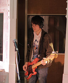 The Cribs - Gary Jarman - Abbey Road.jpg