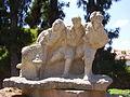 The Dancers- by Batia Lychansky in Kfar Saba.jpg