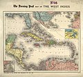 The Evening Post map of the West Indies.jpg