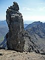 The Inaccessible Pinnacle - geograph.org.uk - 1332180.jpg