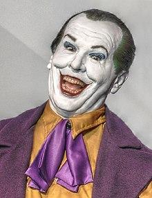 Joker (Comicfigur) –...