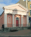 The Masonic Hall, Weymouth - Dorset. (5972896401).jpg