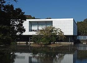 神奈川県立近代美術館 鎌倉館の参考画像