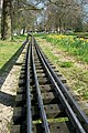 The Narrow Gauge Railway in Goff's Park, Crawley - geograph.org.uk - 402747.jpg