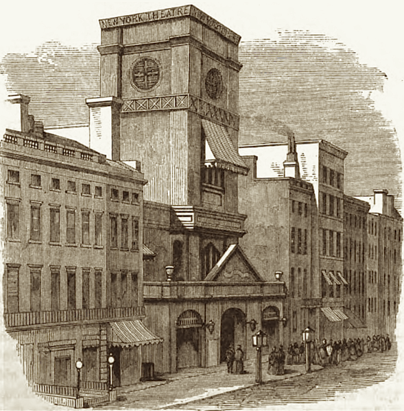 File:The New York Theatre, 728 Broadway, 1867.tiff