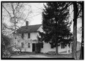 The Old Constitution House, 15 North Main Street, Windsor, Windsor County, VT HABS VT,14-WIND,3-2.tif
