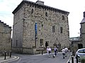 The Old Jail, Hexham - geograph.org.uk - 187475.jpg