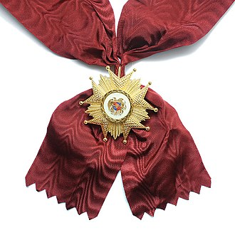 Orders, decorations, and medals of Armenia - Order of Glory