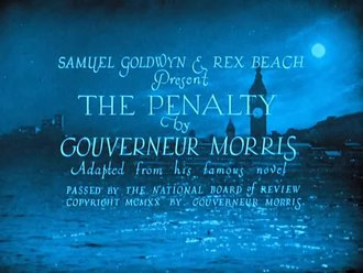 Fichier:The Penalty (1920).webm