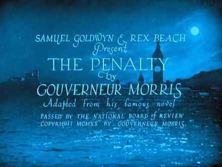 File:The Penalty (1920).webm