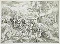 The Servants of Aeneas Battling the Servants of the Latin King LACMA M.88.91.436.jpg