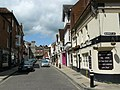 The Square, Winchester - geograph.org.uk - 1315258.jpg