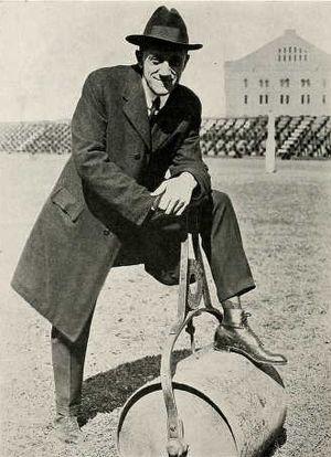 """Ewald O. Stiehm - The """"Stiehm"""" Roller, 1920"""